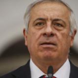 Ministro Mañalich confirma primer fallecido por Covid-19 en Chile