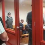Juez defiende actuar de carabinero que disparó a manifestante en Concepción y lo deja en libertad